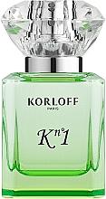Kup Korloff Paris Kn°I - Woda perfumowana