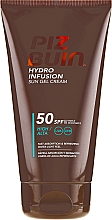 Kup Przeciwsłoneczny krem-żel do ciała SPF 50 - Piz Buin Hydro Infusion Sun Gel Cream