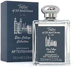 Kup Taylor Of Old Bond Street Eton College Aftershave Lotion - Płyn po goleniu