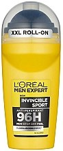 Kup Antyperspirant w kulce - L'Oreal Paris Men Expert Invincible Sport 96H Roll On