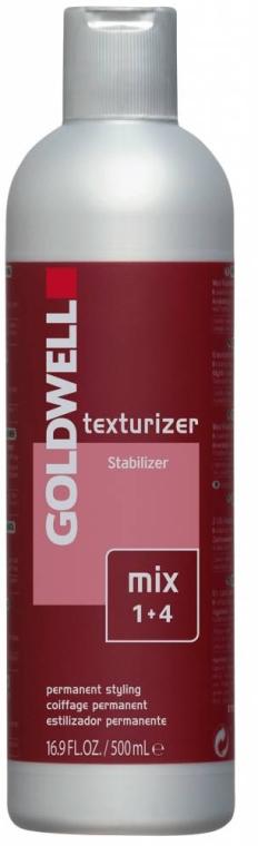 Pianka stabilizująca fryzurę - Goldwell Texturizer Stabilizer — фото N1