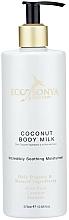 Kup Nawilżające mleczko kokosowe do ciała - Eco by Sonya Coconut Body Milk