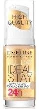 Kup Nawilżający podkład kryjący - Eveline Cosmetics All Day Ideal Stay