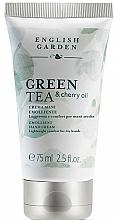 Kup Krem do rąk z ekstraktem z zielonej herbaty - Atkinsons English Garden Green Tea Hand Cream