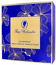 Kup Zestaw - Pani Walewska Classic (f/cr/50ml + deo/75ml)