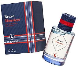 Kup El Ganso Bravo Monsieur - Woda toaletowa