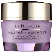 Kup Przeciwzmarszczkowy krem na noc - Estée Lauder Advanced Time Zone Night