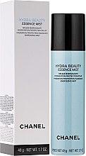 Kup Nawilżająca mgiełka do twarzy - Chanel Hydra Beauty Essence Mist