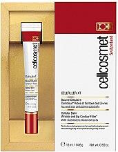 Kup Balsam wypełniający zmarszczki twarzy i kontur ust - Cellcosmet Cellfiller-XT