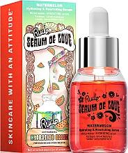 Kup Odżywcze serum nawilżające - Rude Cosmetics Serum of Love Watermelon