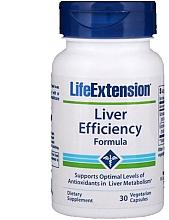 Kup PRZECENA! Kompleks witamin wspomagający wątrobę - Life Extension Liver Formula *
