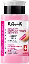 Kup Zmywacz do paznokci bezacetonowy - Eveline Cosmetics Nail Therapy Professional