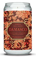 Kup Świeca zapachowa - FraLab Damasco Giardino Degli Aramei Candle