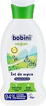 Kup Perfumowany żel pod prysznic - Bobini Vegan Gel