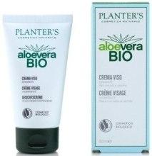 Kup Krem do twarzy - Planter's Aloe Vera BIO Crema Viso Idratante