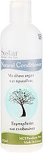 Kup Nawilżająca odżywka do włosów - Sostar Focus Argan Oil & Protein Conditioner