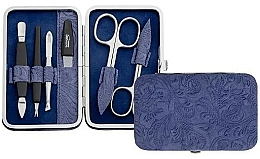 Kup Zestaw do manicure w etui - DuKaS Premium Line PL 126MKR