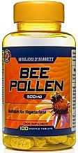 Kup Pyłek pszczeli w tabletkach - Holland & Barrett Bee Pollen 500mg