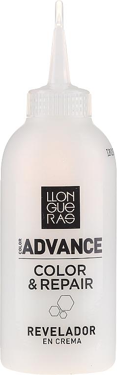 PRZECENA! Farba do włosów - Llongueras Color Advance Hair Colour * — фото N3