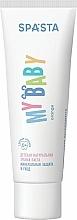 Kup Naturalna pasta do zębów dla dzieci Ochrona i pielęgnacja - Spasta My Baby Toothpaste