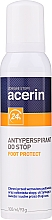 Kup Antyperspirant do stóp - Acerin Foot Protect Deo
