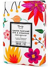 Kup Mydło toaletowe - Baija Ete A Syracuse Perfumed Soap