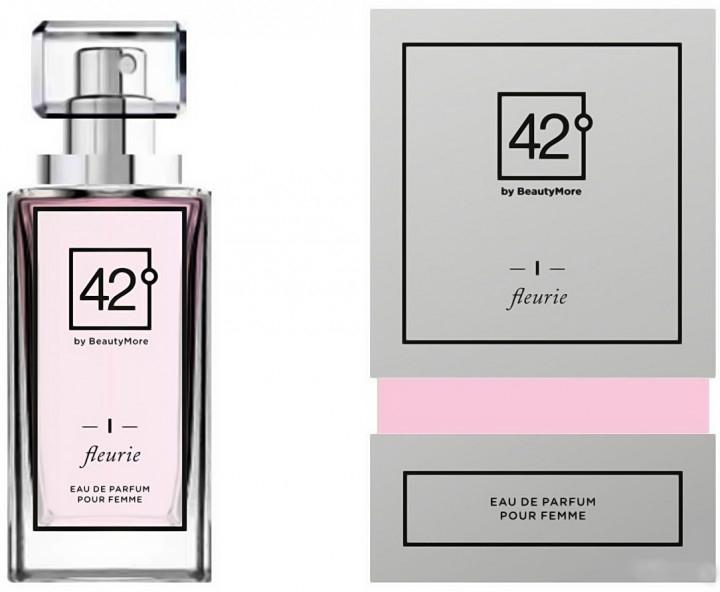 42° by Beauty More I Fleuri - Woda perfumowana