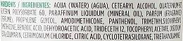 Nawilżająca odżywka do włosów normalnych i suchych Kokos - Naturalium Moisturizing Conditioner Coconut — фото N3
