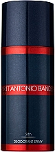 Kup Spirit Antonio Banderas - Dezodorant