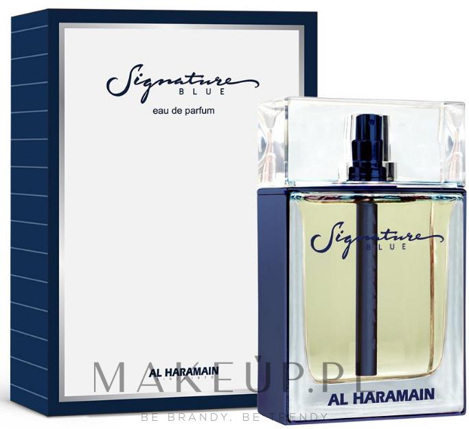 al haramain signature blue