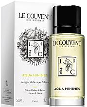 Kup Le Couvent des Minimes Aqua Minimes - Woda kolońska