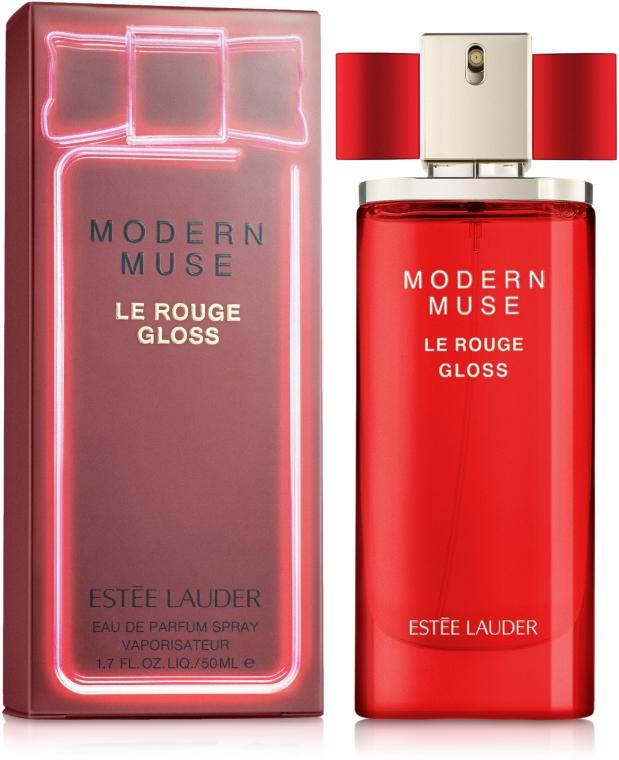 Estée Lauder Modern Muse Le Rouge Gloss - Woda perfumowana