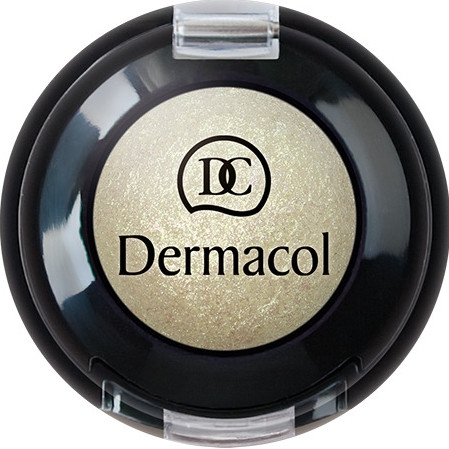 Metaliczny cień do powiek - Dermacol BonBon Eye Shadow Metallic Look