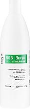 Kup Nawilżająco-odżywczy szampon do włosów suchych z proteinami mleka - Dikson S86 Nourishing Shampoo