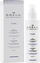 Kup Kojący żel do skóry głowy wyciszający podrażnienia i swędzenie - Brelil Bio Traitement Pure Calming Gel
