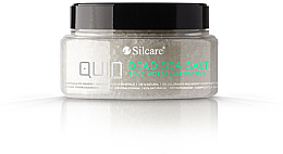 Kup Gruboziarnista sól z Morza Martwego - Silcare Quin Dead Sea Salt