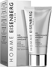 Kup Żel łagodzący po goleniu - Jose Eisenberg Calming After-Shave Gel