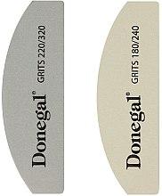 Kup Zestaw do manicure - Donegal (board + buffer)