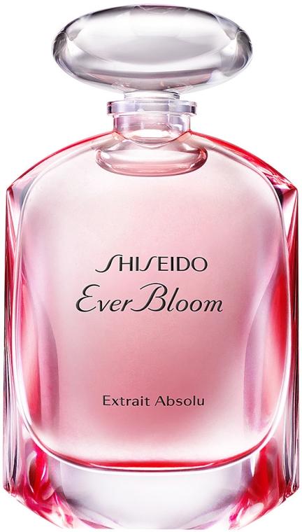 Shiseido Ever Bloom Extrait Absolu - Woda perfumowana