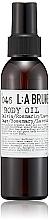 Kup Olejek do ciała Szałwia, rozmaryn i lawenda - L:A Bruket No. 046 Body Oil Sage/Rosemary/Lavender