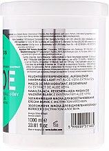 Nawilżająca maska regenerująca do włosów Aloe - Kallos Cosmetics Moisture Repair Aloe Hair Mask — фото N3
