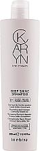 Kup Nabłyszczający szampon do włosów - Inebrya Karyn Deep Shine Shampoo