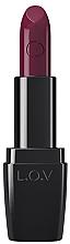Kup Naturalna szminka do ust - L.O.V Lipaffair Color & Care Lipstick