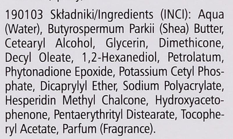 Aktywny preparat punktowy uszczelniająco-wzmacniający naczynka - Pharmaceris N Capinon K 2% Cream — фото N4