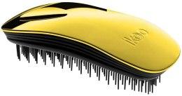 Kup Szczotka do włosów - Ikoo Home Black Soleil Metallic
