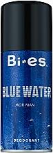 Kup Bi-Es Blue Water Men - Dezodorant