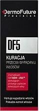 Kup Kuracja przeciw wypadaniu włosów dla mężczyzn - DermoFuture DF5