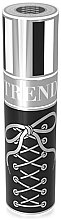Kup House of Sillage The Trend No. 10 Lace Up - Zestaw (travel spray + edp(refill)/2x8ml)