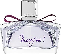 Kup Lanvin Marry Me! - Woda perfumowana