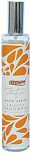 Kup Odświeżacz powietrza w sprayu Mandarynka - Airpure Room Spray Home Collection Fruity Mandarin